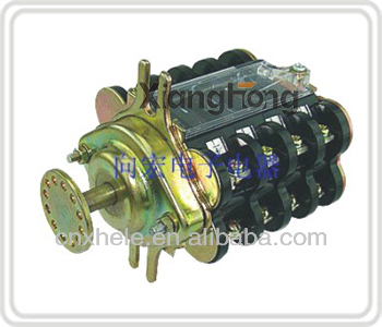 Auxiliary Switch F4 C47