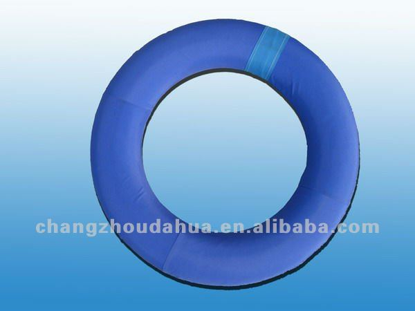 Form Core plastic swim life buoy ring saver guard