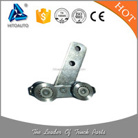 Trucks And Trailers Curtain Sider Roller Ball Bearing, Roller Track
