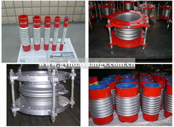 10% discount of the bellows expansion joint