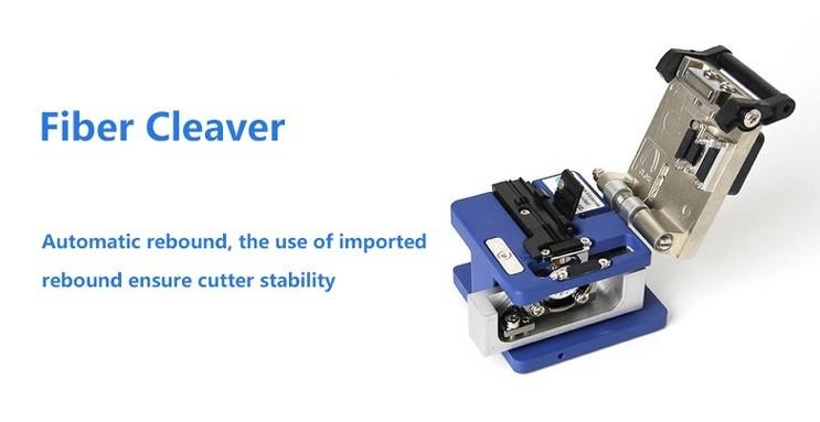3M Fibrlok Mechanical Splice Installation Tool Kit
