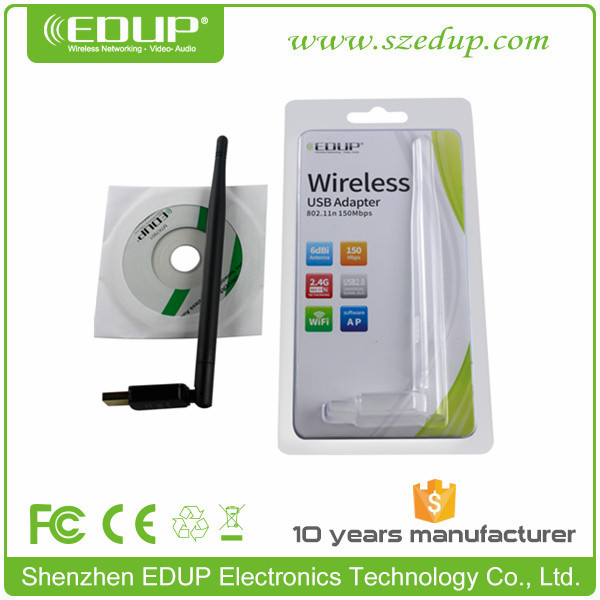 MTK 7601 Chipset Wireless USB Wifi Adapter Wifi USB Dongle
