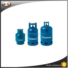 Provide Aluminum gas cylinder lpg gas cylinder parts In Competitive Price