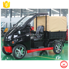 Robeta mini electric van/take electric auto for sale made in China