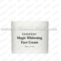Magic Whitening Face Cream