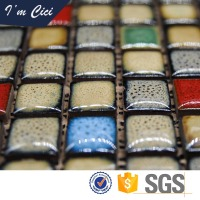 China supplier luxury mosaic ceramic tiles
