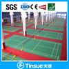 Indoor Sports PVC Flooring Roll for badminton court