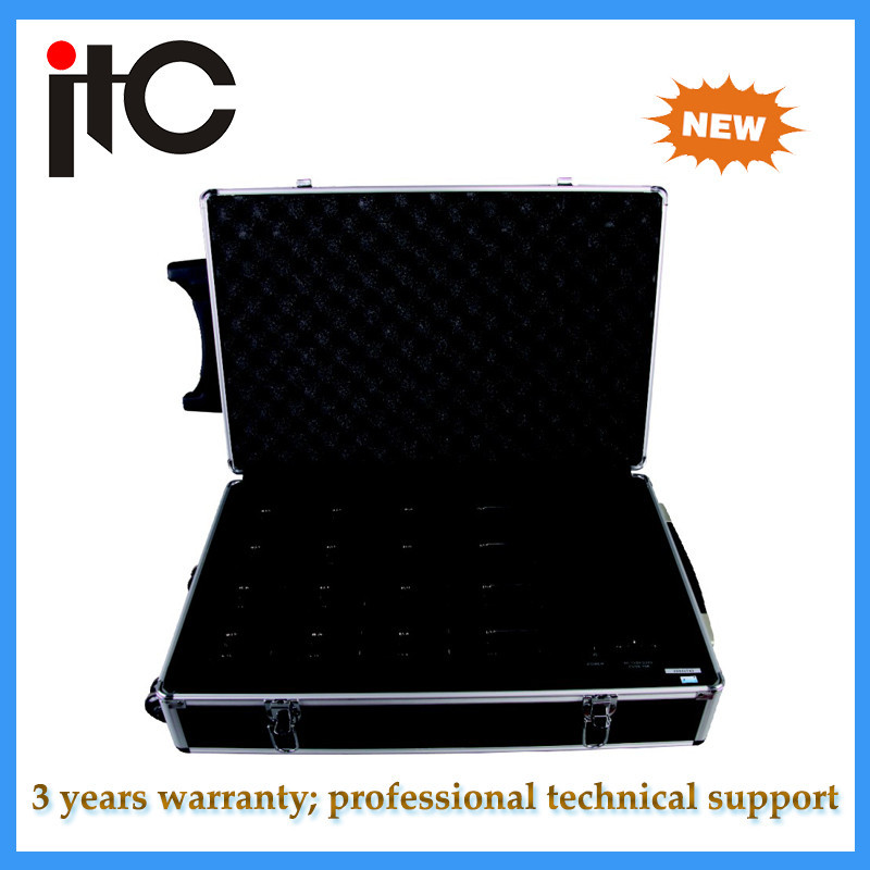 TH-0595 Conference Equipment For UHF Wireless Conference System