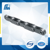 40HP standard drive chain,motorcycle drive chain
