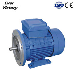 IE2 series 220v 3kw three phase electric motor price