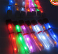paypal credit card payment colorful led light custom logo rgb led flashing bracelet sound activated led bracelet