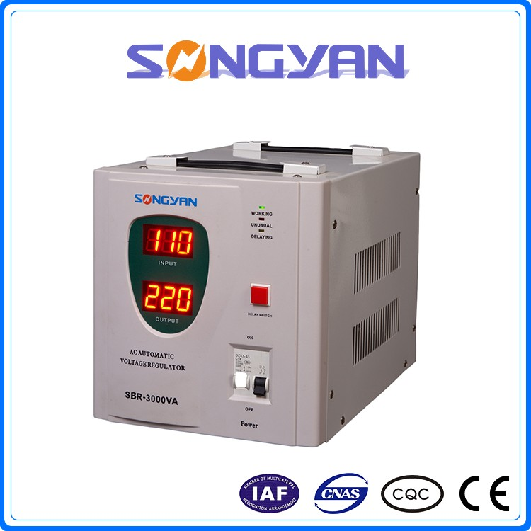 Automatic Voltage Stabilizer Circuit,power stabilizator,svc single phase