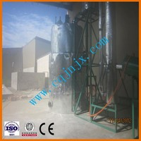 Hot Sale JNC-5 Waste Lube Oil Recycling Equipment