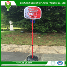 New Type Removable Basketball Stand In Ground For Kids