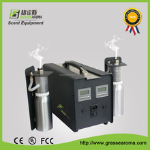 Commercial Scent Diffuser Connect to HVAC system,Professional Aroma Oil Diffusion Machine,Hotel Lobby Air Freshener