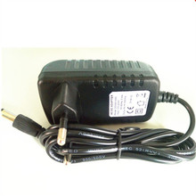 ac 100-240v charger 9v 2a wall power adapter for audio