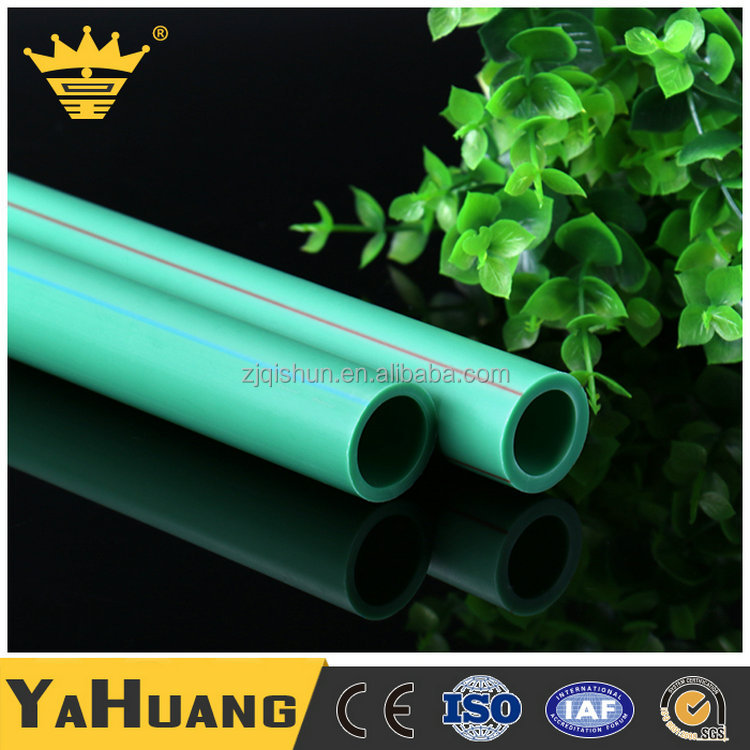 Manufacturer Hot Selling High Quality Plumbing Pipe And PPR Fitting
