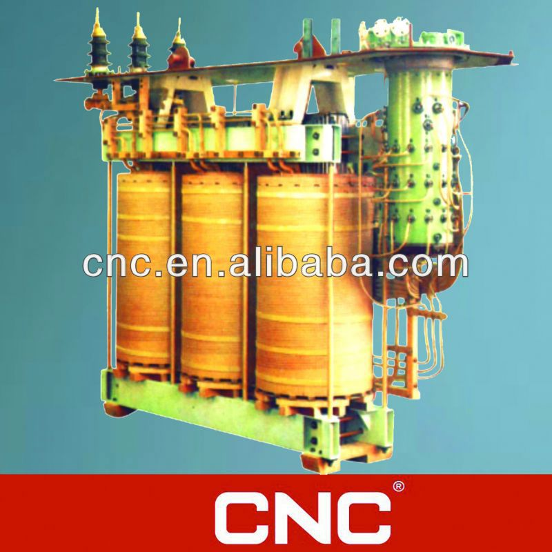 SC(B)9 SC(B)10 epoxy resin cast dry type transformers