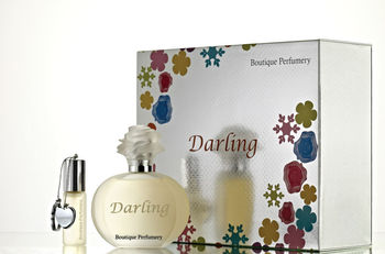 Darling French Perfume