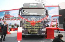FAW 6*4 payloader tractor trucks sale