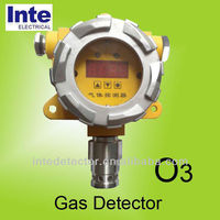 OZONE Fixed O3 monitor gas sensor toxicity