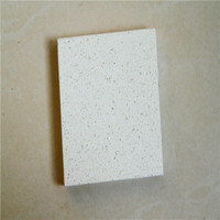 International brand salable Crystal Sparkle white artificial Quartz Stone Slabs