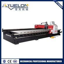 Brand new Burma aluminum plate v cutting machine for wholesales