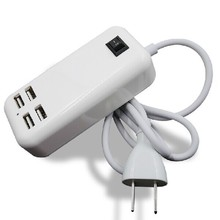 Factory 1.5m Line USB Wall charger/ mobile phone travel charger