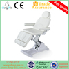 Electric facial chair massage treatment beds