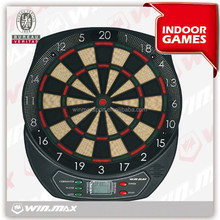 WMG08580 safety LED electronic dartboard With Dart Tips