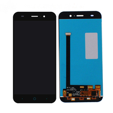 Cheap Cell Phone Parts For ZTE Blade V6 Lcd Touch Screen