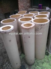 Rigid nylon PA66 tube used for automotive oil systems