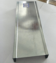 steel profiles drywall metal stud and track