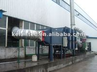 Industrial Air Filter for Exhaust Fume Handling System