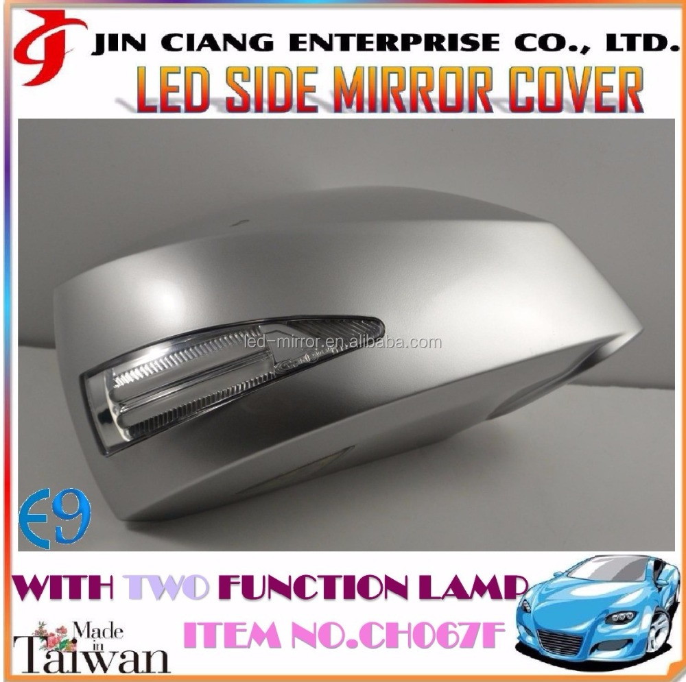 Promotion product Body Kit For HYUNDAI TUSCANI COUPE LED MIRROR COVER