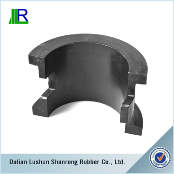 Rubber Sealing Sleeve Products