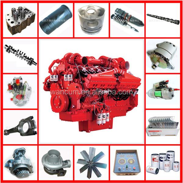 hot sales cummins diesel engine parts kta38 manual buy cummins rh wancum en alibaba com QSK78 Cummins Cummins QSK95