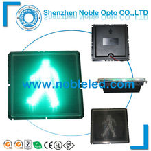 200mm high quality pedestrian led traffic signal light module