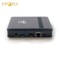 Intel N3450 Apollo Lake 4GB RAM 64GB ROM Cheap Fanless Mini PC Support PXE Boot and Wake On LAN