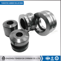 Zhuzhou Tongda Supply cemented carbide roller, tungsten carbide roller, tungsten carbide mill roll