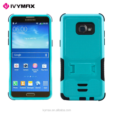 IVYMAX armor 3 in 1 case for SAMSUNG GALAXY NOTE 7