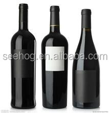 Argentine red wine export to China Port