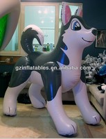 giant air model inflatable dog for decoration sale (Immanuel)