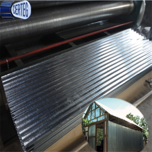 Hot sales china quality hot sale gold supplier galvanized steel roof tile