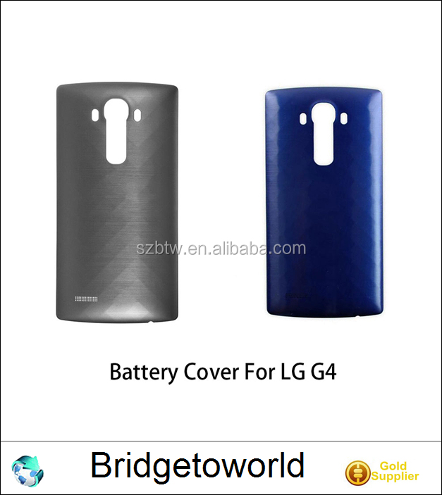 Back Cover Case Replacment for LG G4 H815 Battery Cover Rear Housing