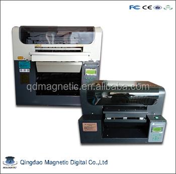 cost of tshirt printing machine