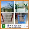 Security Fence post/ Welded Fence Panels / garden Wire Mesh Fence