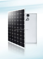 12v 100w solar panel price high efficiency