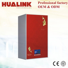 20-28kw GB20-LP02-1 flue and forced type gas water heater geyser boiler
