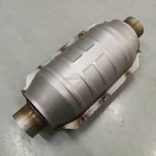 automobile three-way catalytic converter euro 4